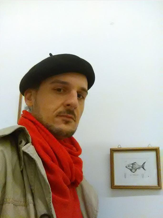 Thomas Kunz Artist Illustrator