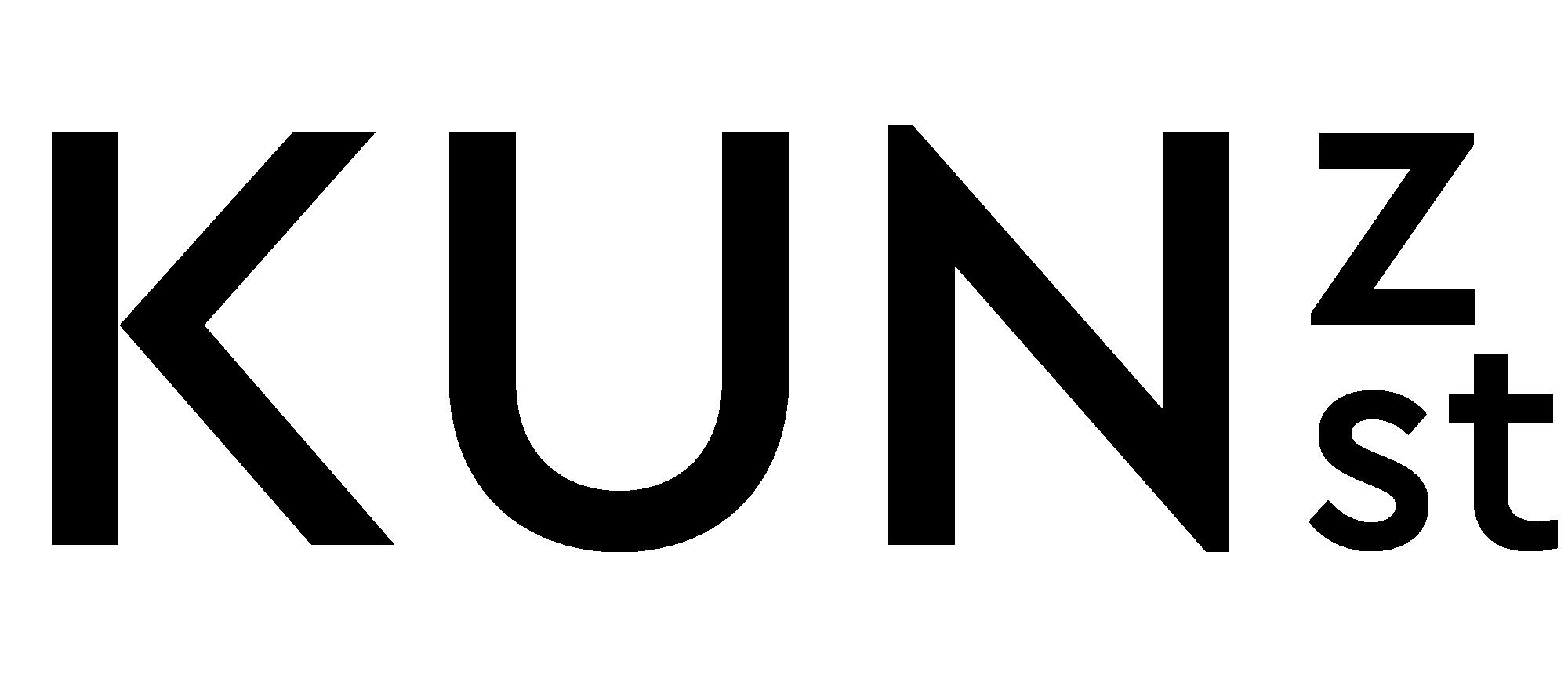 Kunzkunst Logo 2021